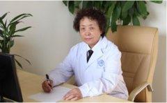 刘凤莲医师